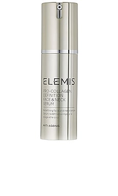 Pro-Collagen Definition Face And Neck Serum ELEMIS $148