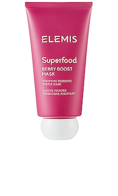 Superfood Berry Boost Mask ELEMIS $35 NEW ARRIVAL
