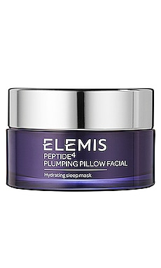 Peptide Plumping Pillow Facial ELEMIS $65 BEST SELLER