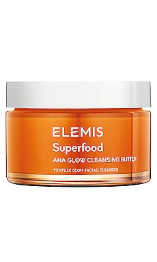 Superfood AHA Glow Cleansing Butter ELEMIS $38
