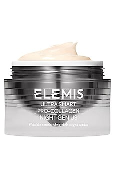 Ultra Smart Pro Collagen Night Genius Cream ELEMIS $315