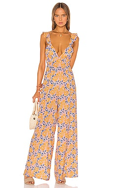 Jilly Jumpsuit RESA $189