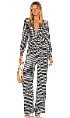 JUMPSUIT PIERNA ANCHA ROSIE Endless Summer $198 NOVEDADES