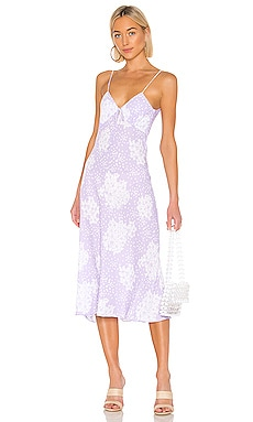 Suki Slip Dress Endless Summer $168