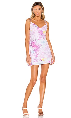 Teenie Mini Dress RESA $158