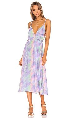 Hannah Dress Endless Summer $189 NEW ARRIVAL