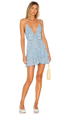 Chloe Mini Dress RESA $133
