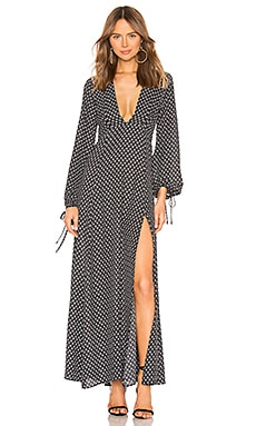 Kris Maxi Dress Endless Summer $198