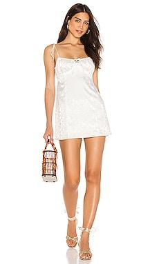 Bianca Mini Dress RESA $168