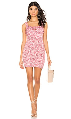 Mia Mini Dress Endless Summer $168 NEW ARRIVAL