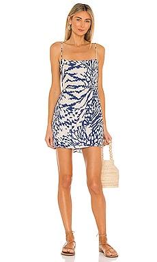 Odi Mini Dress RESA $158