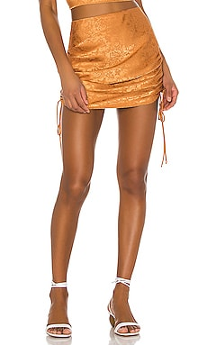Christi Mini Skirt RESA $143