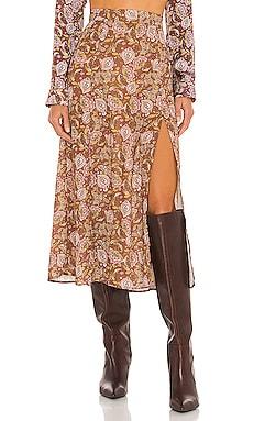Skatie Skirt RESA $168 NEW