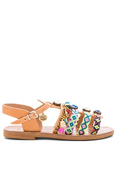 Astarte 2 Sandal in Multi