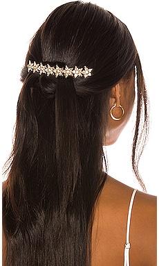 Meryl Hair Comb Elizabeth Cole $218 NEW ARRIVAL