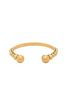 Elizabeth Cole Bracelet in Golden Glow