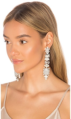 Phee Earrings Elizabeth Cole $308 BEST SELLER