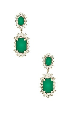 x REVOLVE Piper Earrings Elizabeth Cole $298
