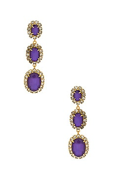 Lawrence Earrings Elizabeth Cole $103