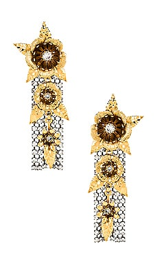 Jackson Earrings Elizabeth Cole $79