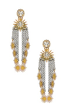 Ellen Earrings Elizabeth Cole $198