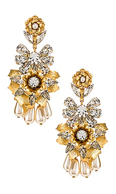 Charlie Earrings Elizabeth Cole $273