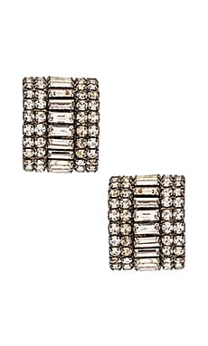 Karen Earrings Elizabeth Cole $80