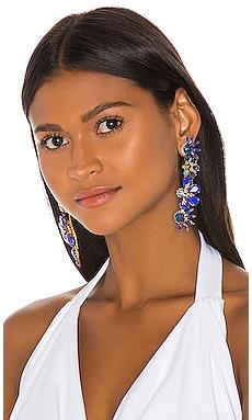 Alva Earrings Elizabeth Cole $133