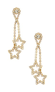 Lark Earrings Elizabeth Cole $54