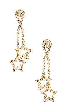 Lark Earrings Elizabeth Cole $66