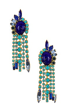 Sinclair Earrings Elizabeth Cole $118