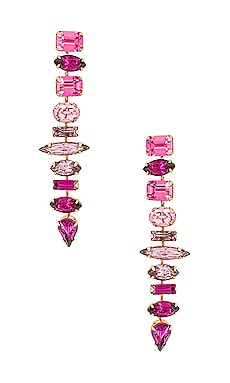 Starla Earrings Elizabeth Cole $158 BEST SELLER