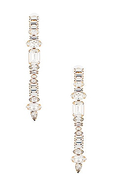 Camp Earrings Elizabeth Cole $278