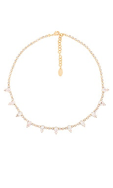Ailey Necklace Elizabeth Cole $143