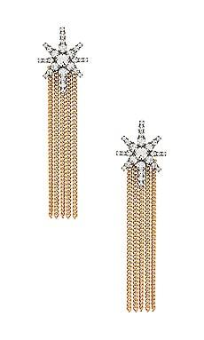 Anna Earrings Elizabeth Cole $188