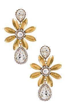 Chrissy Earrings Elizabeth Cole $183