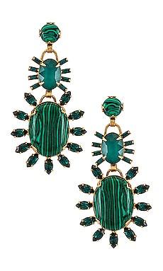Landyn Earrings Elizabeth Cole $255