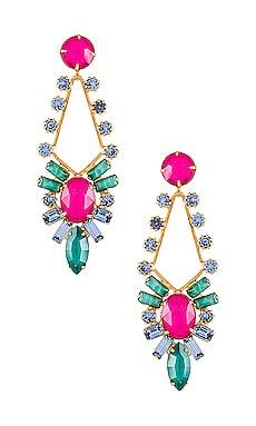 Alcott Earrings Elizabeth Cole $158