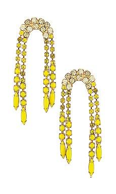 Asa Earrings Elizabeth Cole $118