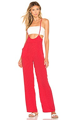 Jenni Jumpsuit ELLEJAY $43 (FINAL SALE)