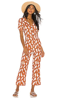 Jackie Jumpsuit ELLEJAY $238 BEST SELLER