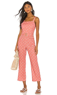 Holly Jumpsuit ELLEJAY $238 NEW ARRIVAL