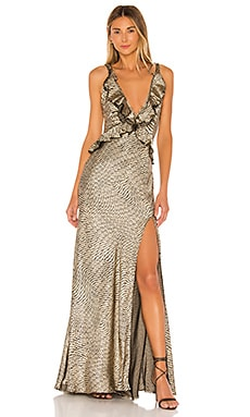 Sonja Dress ELLEJAY $298
