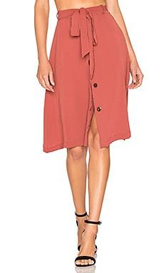 Alyssa Skirt ELLEJAY $132