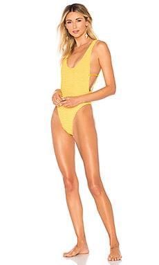 Слитный купальник thais - ELLEJAY