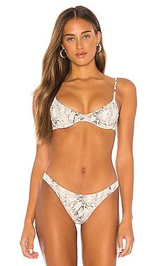 Gigi Bikini Top ELLEJAY $102