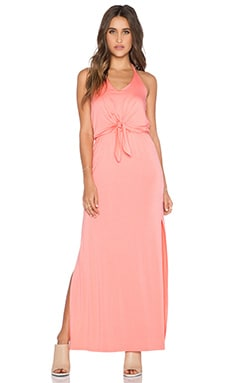 Ella Moss Bella Maxi Dress in Nectar