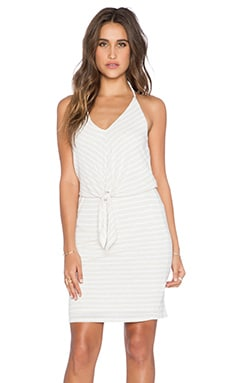 Ella Moss Mateo Dress in White