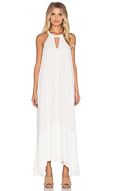 Ella Moss Sanaa Maxi Dress in Natural