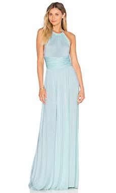 Ella Moss Bella Maxi Dress in Mint